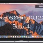 Apple、macOS Sierra 10.12.2 Beta 4を開発者向けにリリース