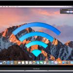 Mac上でWi-Fiスポット接続の優先順位を変更する方法