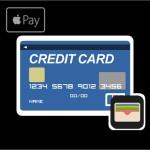 「Wallet」アプリで「Apple Pay」にクレジットカードを登録する方法