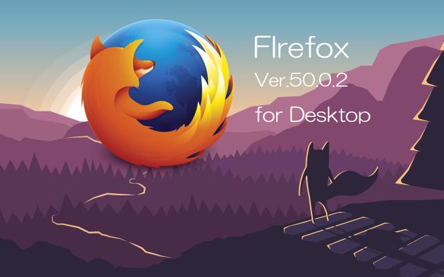 Firefox5002