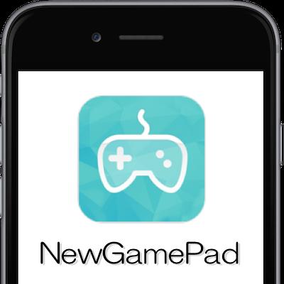 NewGamePad