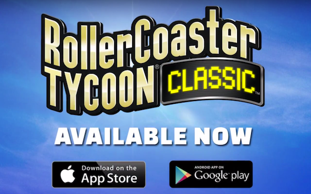 RollerCoaster_Tycoon_Classic