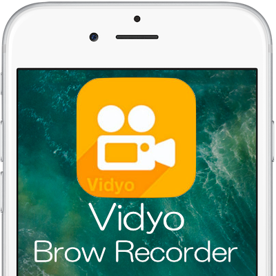 Vidyo_Brow_Recorder