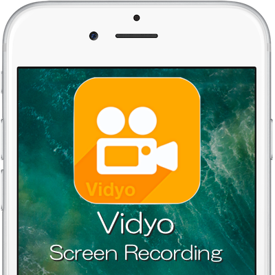 Vidyo_ScreenRecorder