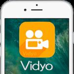 脱獄不要!「Vidyo」iOSデバイス向けの画面録画アプリを無料ダウンロードする方法:iEmulatorsサイト