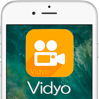 Vidyo_iPhone6s