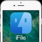 脱獄せずに、iPhoneに「iFile」ファイルマネージャーアプリをインストールする方法