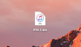 iFile_IPA
