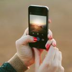 Instagram(インスタグラム)に写真を投稿しよう!インスタのアプリから写真を投稿する手順