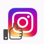 Instagram(インスタグラム)で過去にいいね!した写真を確認する方法。いいねした写真を振り返る