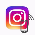 Instagram(インスタグラム)のパケ死防止策!モバイルデータ通信量を減らす方法