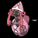 【ポケモンサンムーン】カプテテフの特殊・物理型テンプレート、めざパやおすすめの技を紹介