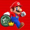 【Super Mario Run(スーパーマリオラン)】「WORLD1-2」ブラックコインの場所と入手方法