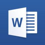「Microsoft Word 1.29」iOS向け最新版をリリース。バグの修正