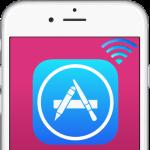 iPhoneでApp Storeのアプリダウンロードが遅いと感じたときに試す12の方法