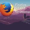 Firefox 51.0.1デスクトップ向け修正アップデートをリリース。GeolocationがWindowsで動作しない問題などを修正