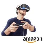 北米版Amazonで「PSVR」を購入する方法、日本版との違いや価格は?気になる情報をチェック!