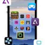 復活!?GBA4iOS、AirShou、nds4ios、PPSSPP、そしてHappy Chickの各種ゲームエミュレ ータがアップデートしてダウンロード可能に!?