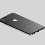 iPhone 8は名称「iPhone X」に?!iPhone10周年記念モデルのコンセプト動画公開【Video】