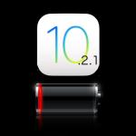 【バッテリー問題】iOS 10.2.1アップデートでもバッテリーの「30%バグ」は修正されず!?
