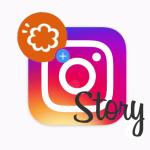 Instagram(インスタグラム)でストーリーを投稿しよう。ストーリーの投稿手順
