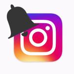Instagram(インスタグラム)で特定ユーザーの更新通知を受け取る方法。