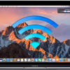 MacのWi-Fiが繋がらない!?Wi-Fiネットワークが正常に機能しているか簡単に調べる方法