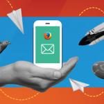 Firefoxからメール送信できる新機能。その設定方法は?