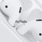 AirPodsのファームウェアを最新バージョンにアップデート、更新する方法