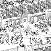 """ちょっと奇妙で魅力的な""""ハマる""""ゲーム「Hidden Folks」は、隠れた人々をさまざまな仕掛けを触りながら探すオブジェクトゲーム"""