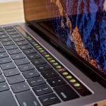 MacBook Pro(2016 )でTouch Barのスクリーンショットを撮る方法