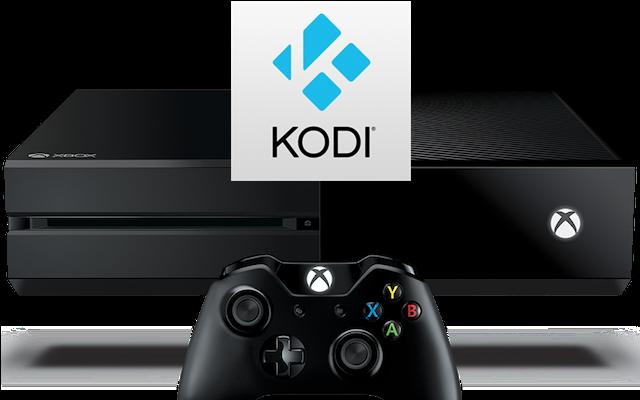 Xbox_one_Kodi