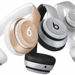 Beatsのファームウェア アップデートでオーディオアクセサリが表示されないときの解決方法は?
