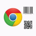 iOS版Chromeがアップデートされ、3DTouchでQRコードとバーコードが簡単に読み取りできるように!