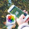 【iOS 10】iPhoneで保存してある写真を見えないように隠す方法
