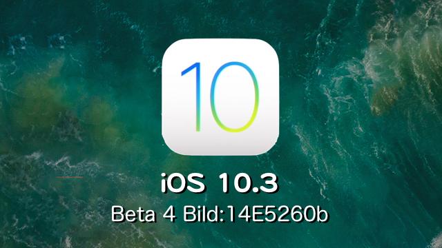 iOS10.3beta4