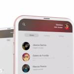 新しいiPhone 8のコンセプトは両面スクリーン、ベゼルレス、多機能なホームボタン、MacBook ProのTouch Bar機能…【Video】
