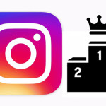 Instagramで人気のアカウントをフォローしよう!アカウント人気ランキングが確認できるサイトで自分のランキングもわかっちゃう?