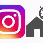 Instagramのフィード(タイムライン)の表示順は単純な時系列じゃない!表示順の基準と仕組み