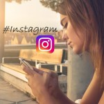 【Instagram(インスタグラム)】で加工した写真をアップせずにカメラロールに保存する方法