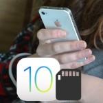 【iOS 10】iPhoneのストレージが満杯!?脱獄せずに、即座にGBの空き容量を確保する方法は?