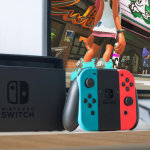 Nintendo Switchのカスタマイズ本体の予約再開を発表!