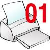 iPhoneで写真やWebページを印刷する方法1/AirPrint対応プリンタ