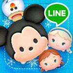 「LINE:ディズニー ツムツム 1.43.0」iOS向け最新版をリリース。今後公開予定のツムの追加他