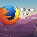 Firefox 52.0デスクトップ向けメジャーアップデートで、WebAssemblyへの対応およびNPAPIプラグインのサポートを終了