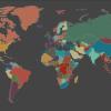"""「Locallual」は、いろいろな言語のアクセントで""""世界の声を聞く""""体験ができるサイトです。"""
