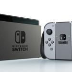 任天堂「Nintendo Switch(ニンテンドースイッチ)」が発売されました。予約したのが来たのでフォトレビュー
