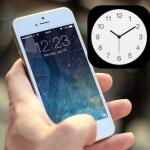 【iOS 10】iPhoneのシステムの日付と時刻を正しく修正する方法