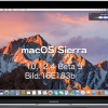 Apple、macOS Sierra 10.12.4 beta 5を開発者向けにリリース。正式版に向けて最終調整