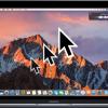 【macOS Sierra】マウスポインタが「見えにくい」なら大きく表示しちゃいましょう。その方法は?